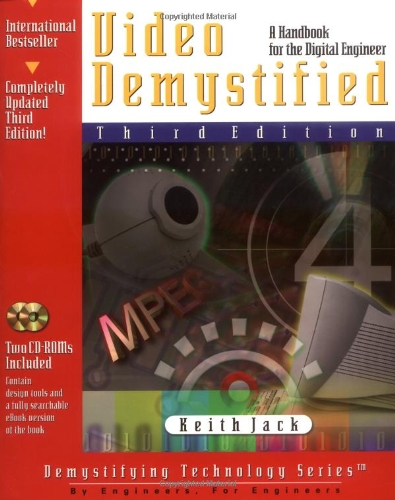 Video Demystified, 3Rd Edition