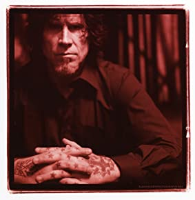 Bilder von Mark Lanegan Band