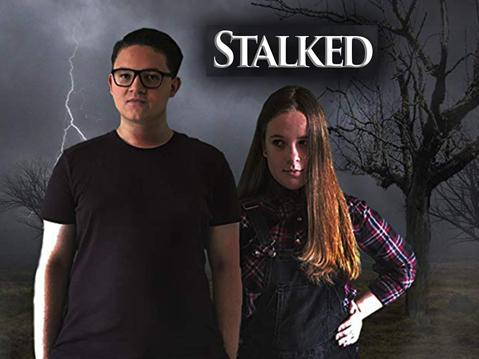 Stalked on Amazon Prime Instant Video UK