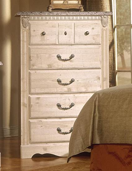 5 Drawer Chest by Standard Furniture
