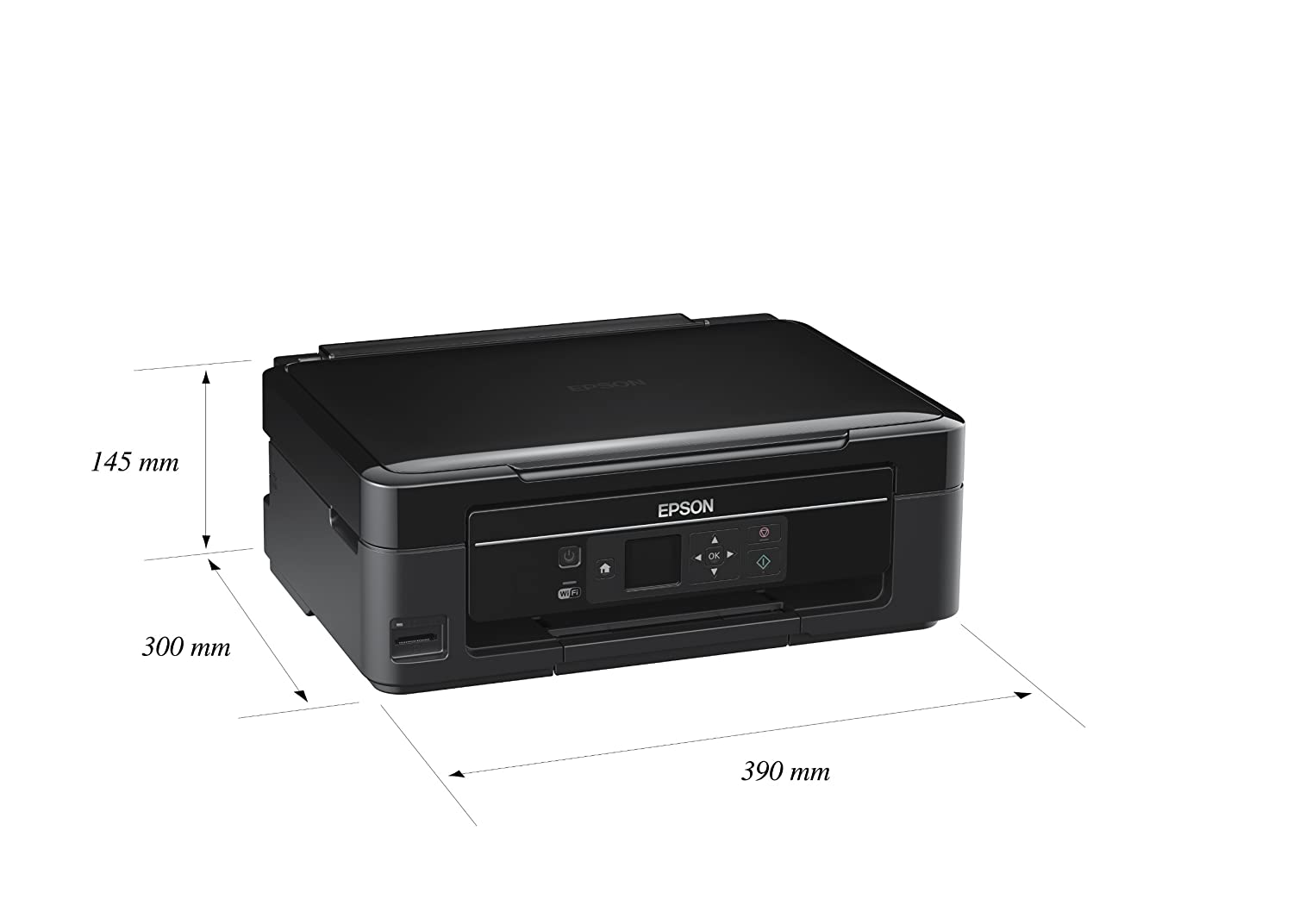 Epson Expression Home XP-305 3-in-1 Multifunktionsdrucker