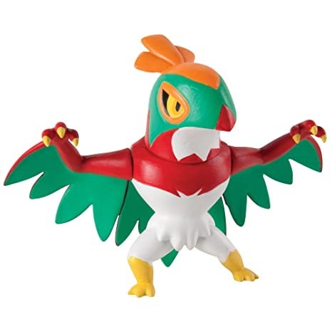 Tomy Pokémon - T18449 - Figurine de Combat Brutalibré
