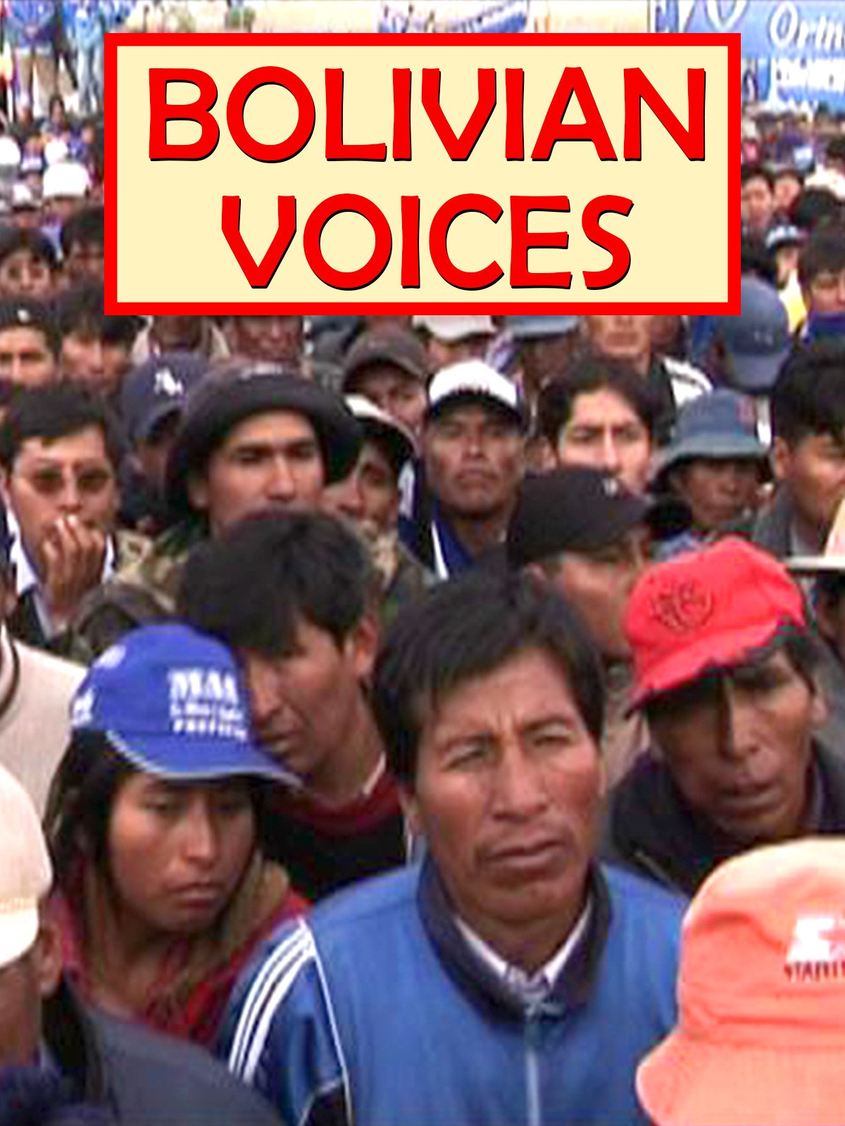 Bolivian Voices