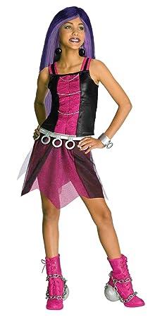 Monster High Spectra Vondergeist Costumes