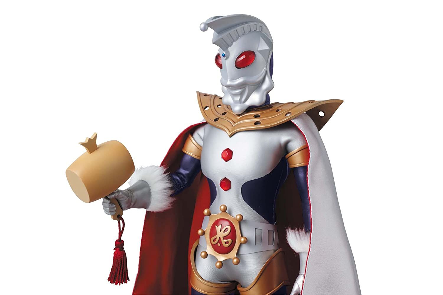 Ultraman King  RAH  Ultraman King Toys