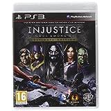 Injustice: Gods Among Us Ultimate Edition (PS3) UK IMPORT REGION FREE