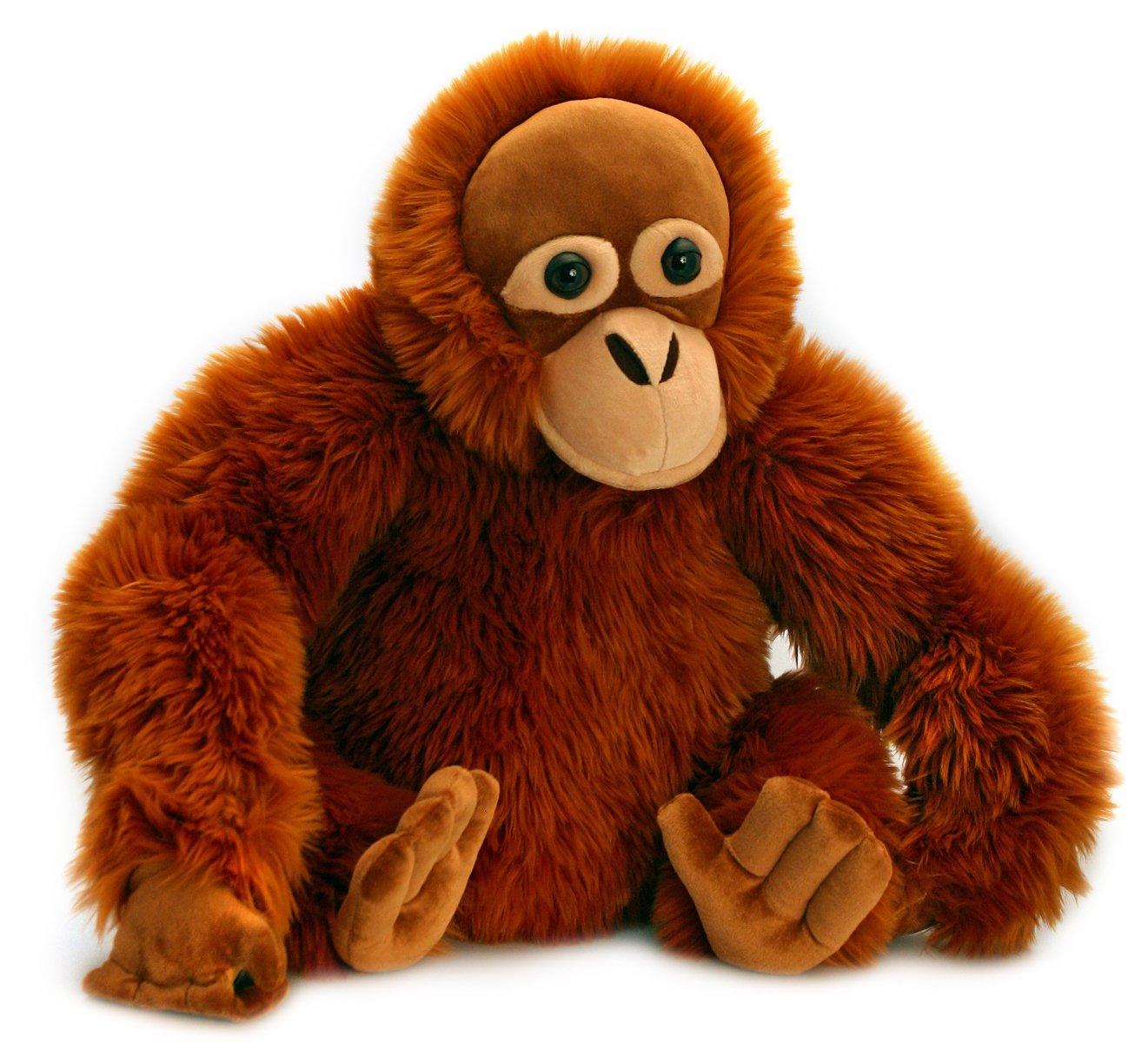 Keel Toys Monkey Keel Toys 30cm Orangutan