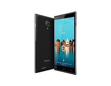 Blackview DM550BK Smartphone débloqué (5.5 pouces - 16 Go) Noir (import Espagne)