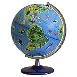 Waypoint Geographic Safari Children's Globe