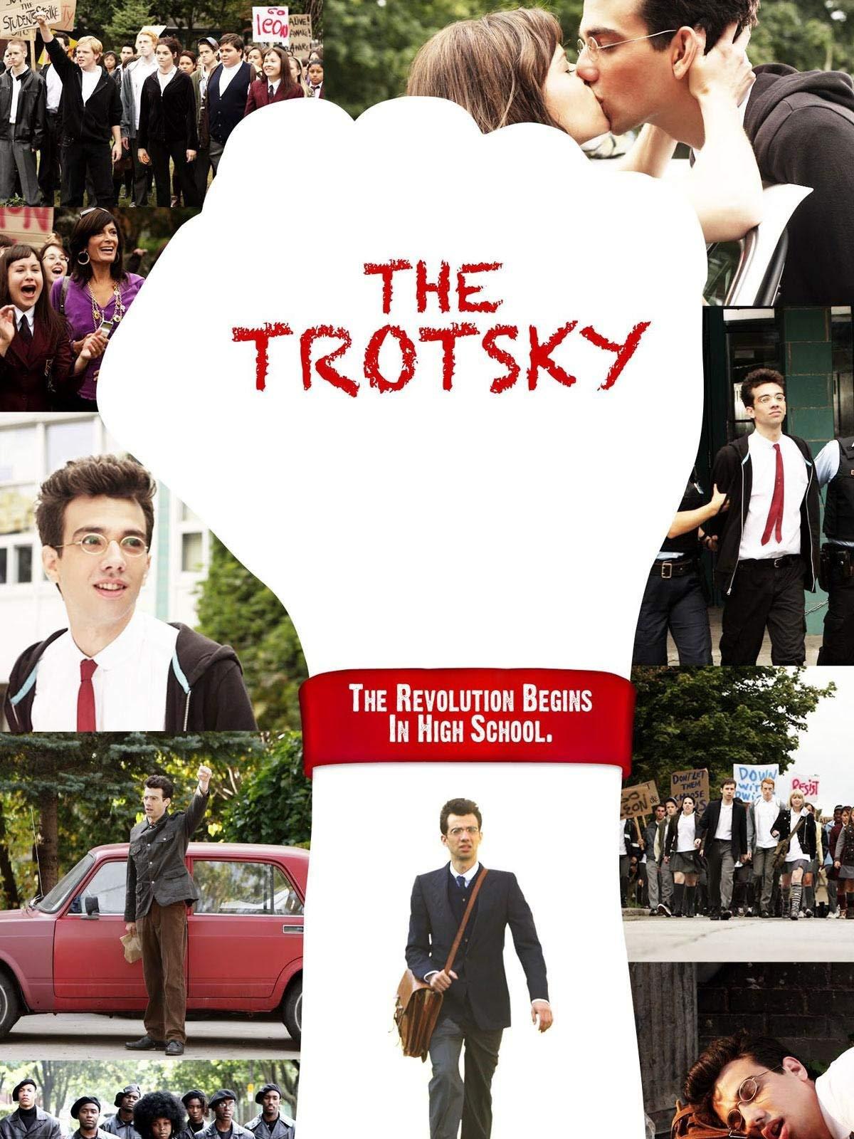 The Trotsky (Tribeca Festival Premiere)