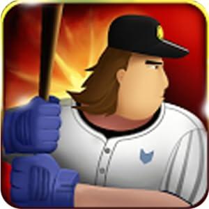 BaseBall Hero by Halfbricg stdios