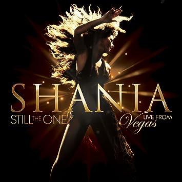 Shania Twain � Still the One: Live From Vegas (DVD + CD)