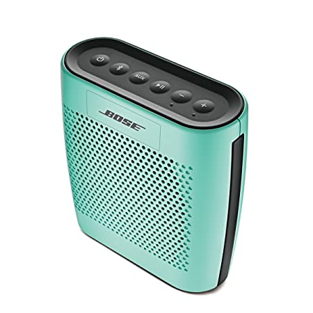 Bose Haut-parleur Bluetooth coloré SoundLink Menthe