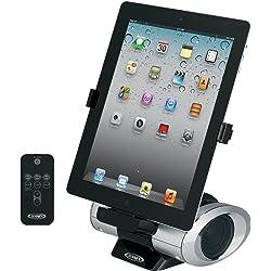 Jensen JiPS-270i Universal iPad/iPod/iPhone Docking Speaker Station + 5% Staples.com Credit