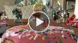 LEGO DIMENSIONS - Launch Trailer