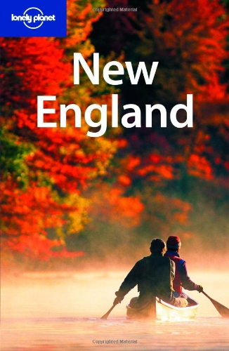 New England. Ediz. inglese (Lonely Planet Country & Regional Guides)