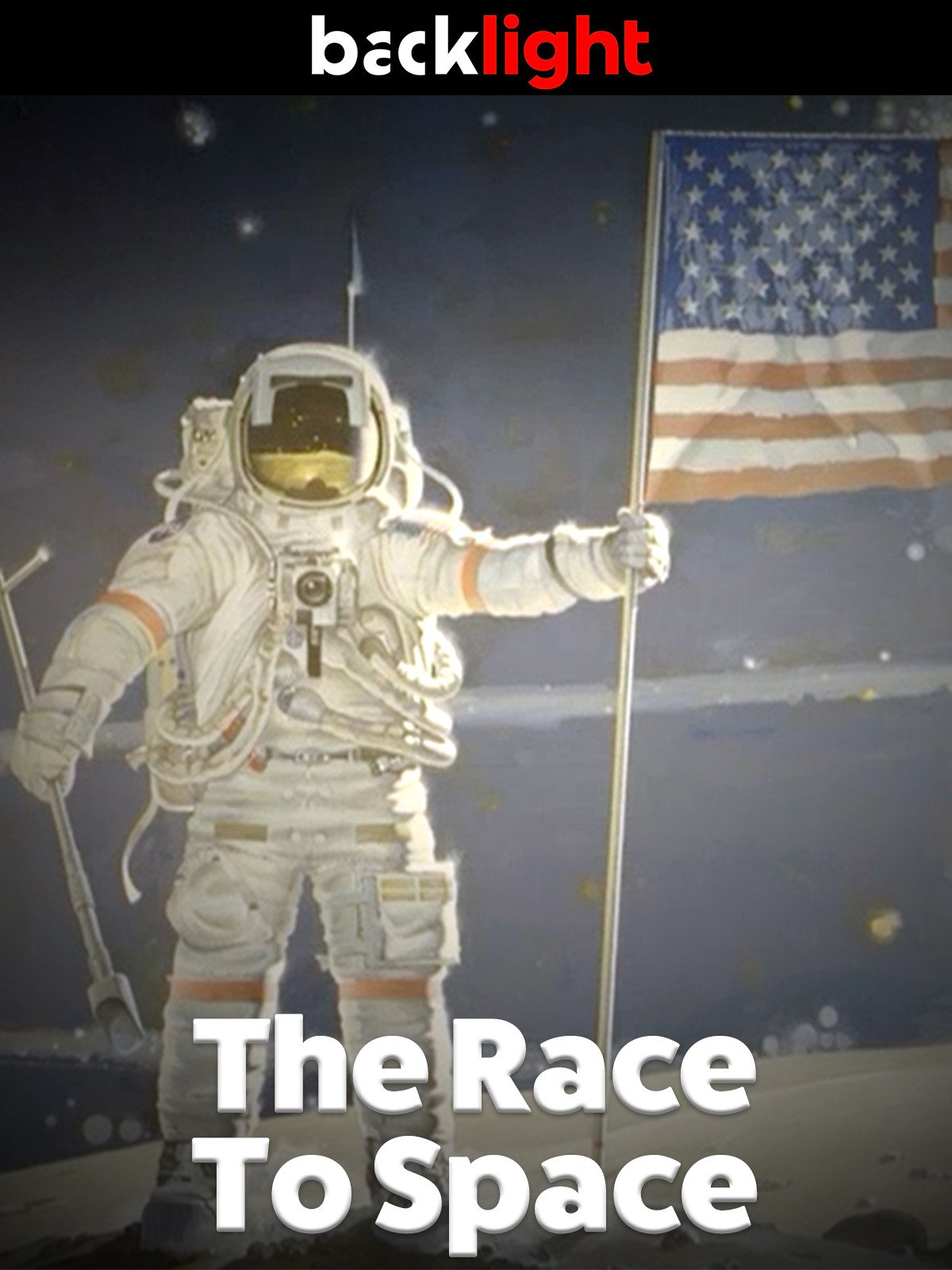 Backlight: The Race to Space
