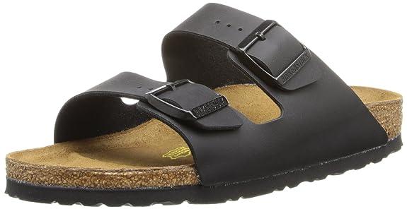Birkenstock flatbed sandals