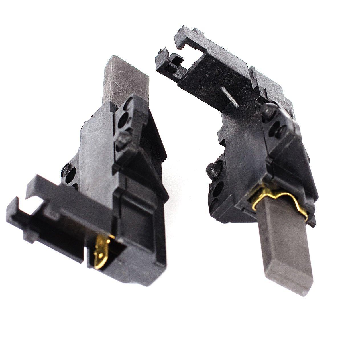 Motor de las escobillas / cepillos para Bauknecht / lavadora whirlpool 4812362480.   Comentarios de clientes y más noticias