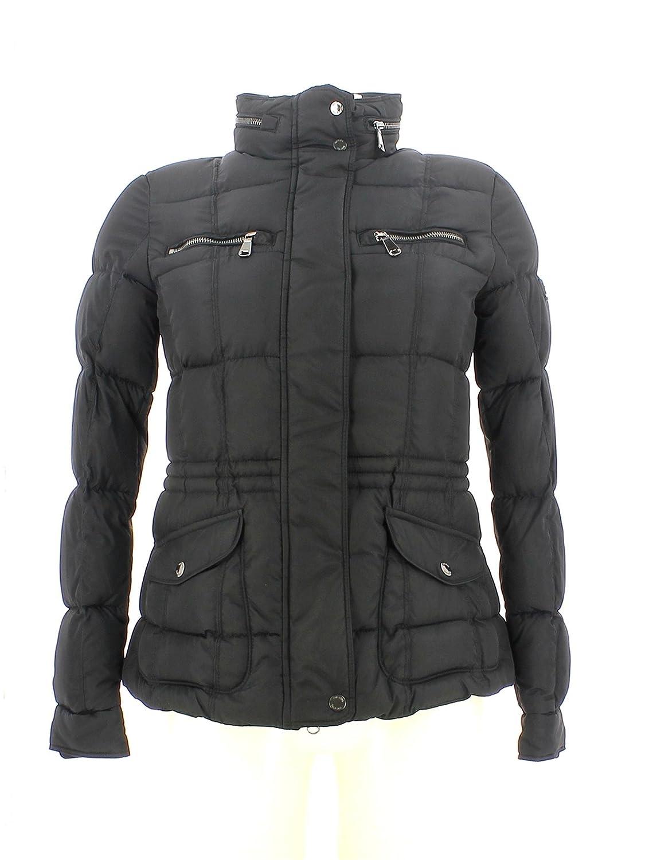 Geox Damen Jacke Winterjacke , Farbe: Schwarz online bestellen