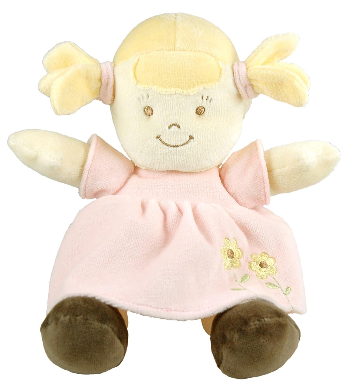 Dandelion Organic Toddler Doll