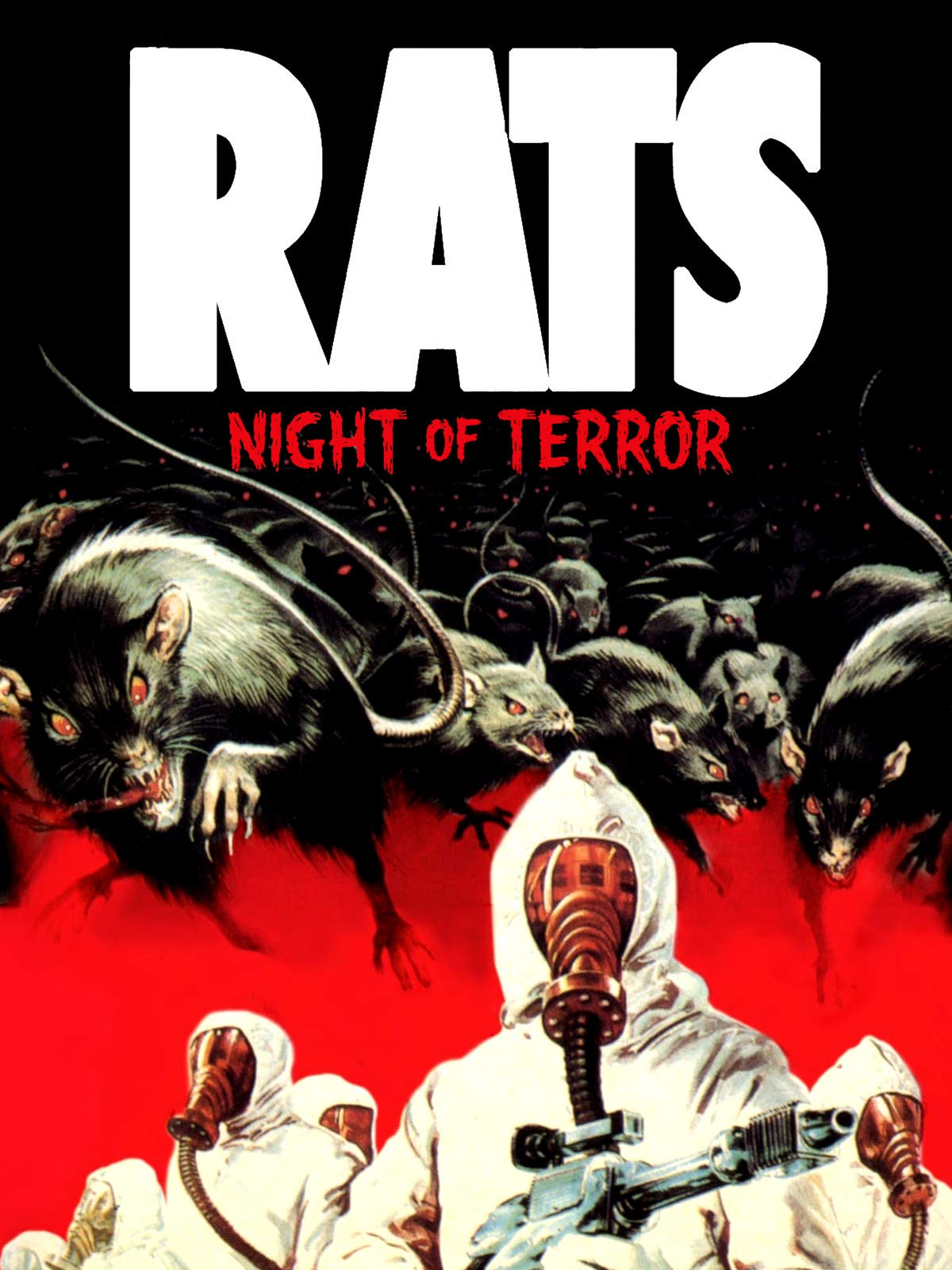 Rats: Night of Terror on Amazon Prime Video UK