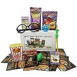Harry Potter Hogwarts Adventure Goodies Gift Box