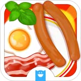 Cooking Breakfast - Food Recipes for Kids