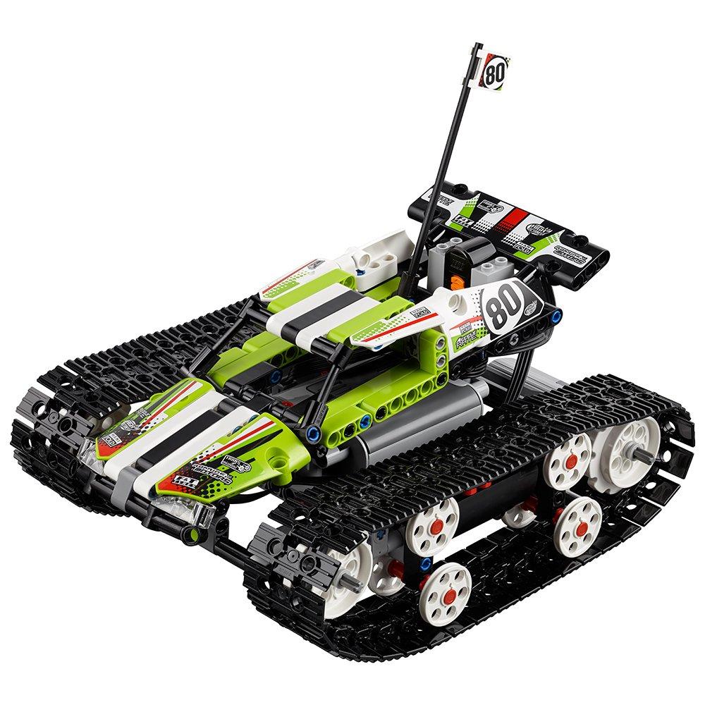 Lego Technic Racer