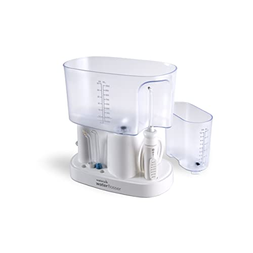 waterpik wp72 classic professional review water flosser hq. Black Bedroom Furniture Sets. Home Design Ideas