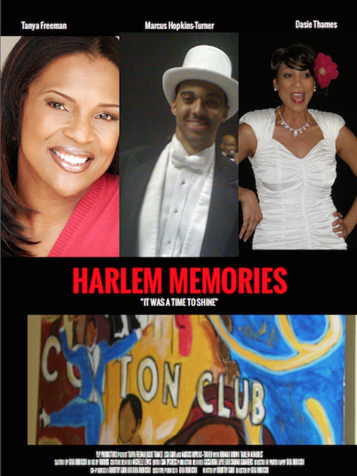 Harlem Memories