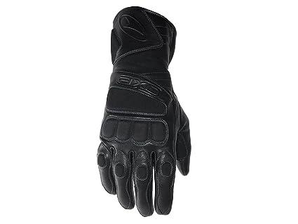 AXO mS4L0013 k00 loop gants-taille xS-noir
