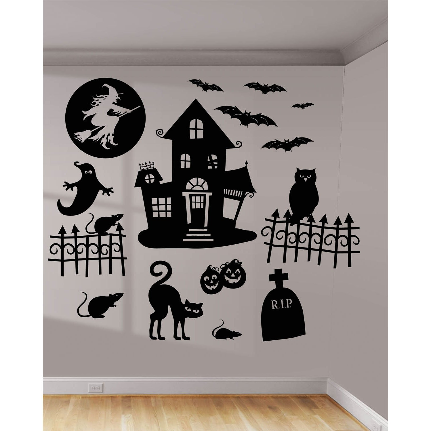haunted house ideas room design html with Halloween Wall Sticker Decals on Music Memorabilia Gothic Decor Meg Matthews Home Rock N Roll Is also 6999c231c3597527 besides The Real Life Lego Movie Father Son 11 Spend Five Years 1 000 Building Entire Miniature Town Airport Beach Skate Park Toy Bricks Spare Room likewise Halloween Wall Sticker Decals likewise Man Feared D Lose Wonderland Talliston House Essex Spent 25 Years 700 000 Transforming Losing Job Takes Market Strangers Raised Cash Help It.