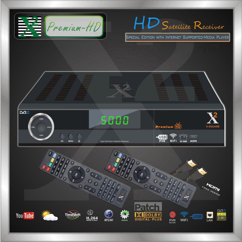 ��� ��������� ��� ������ ������ Premum X2 HD