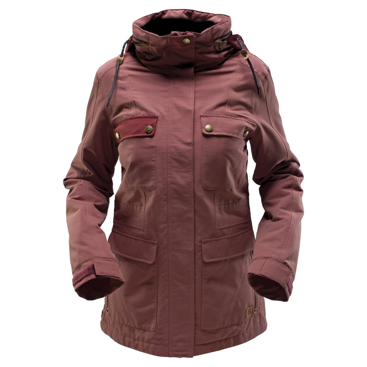 Damen Snowboard Jacke Cappel Secret Jacket jetzt bestellen