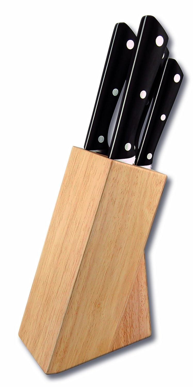 Juego de cuchillos bueno y baratos