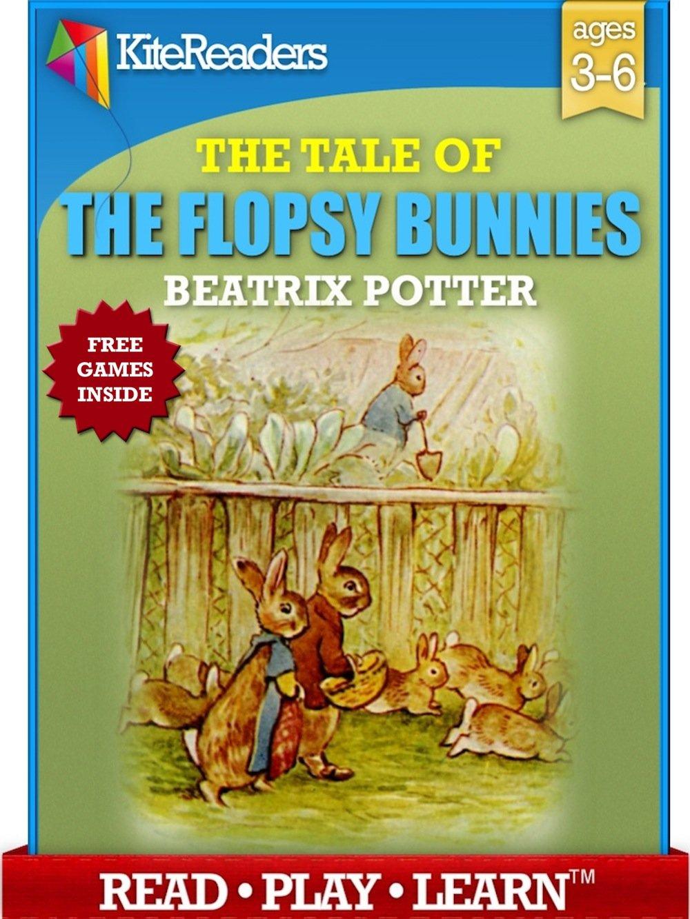 Learning Read Bunnies Read-play-learn