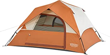 Wenzel EZ Rise 3  6.8 x 6.8-Feet Tent