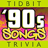 90s Song Lyrics - Tidbit Trivia