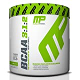 MusclePharm BCAA Powder, 6 Grams of BCAAs Amino Acids, Post Workout Recovery Drink for Muscle Recovery and Muscle Building, Unflavored, 30 Servings (Tamaño: 30 Servings)
