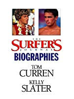 The Surfer's Journal - Biographies Vol 1 - Curren/Slater