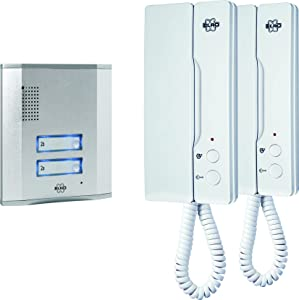 Elro IB62 Türsprechanlagen für 2 Wohnparteien  BaumarktÜberprüfung und weitere Informationen