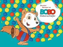 Bobo Siebenschl�fer Staffel 1