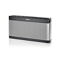 Post image for Bose SoundLink Mobile Speaker III für 208€ – mobiler Lautsprecher *UPDATE*