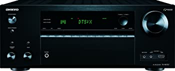 Onkyo TX-NR757 7.2 Ch. 4K Ultra HD A/V Receiver + $200 GC