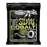 Ernie Ball Cobalt Regular Slinky Set.010-.046