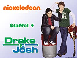 Drake & Josh - Staffel 4