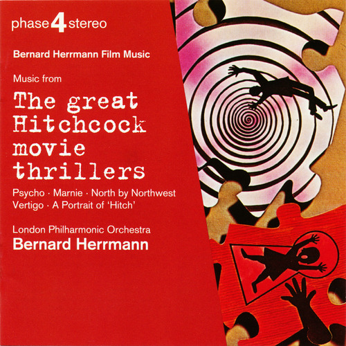 The Great Hitchcock Movie Thrillers