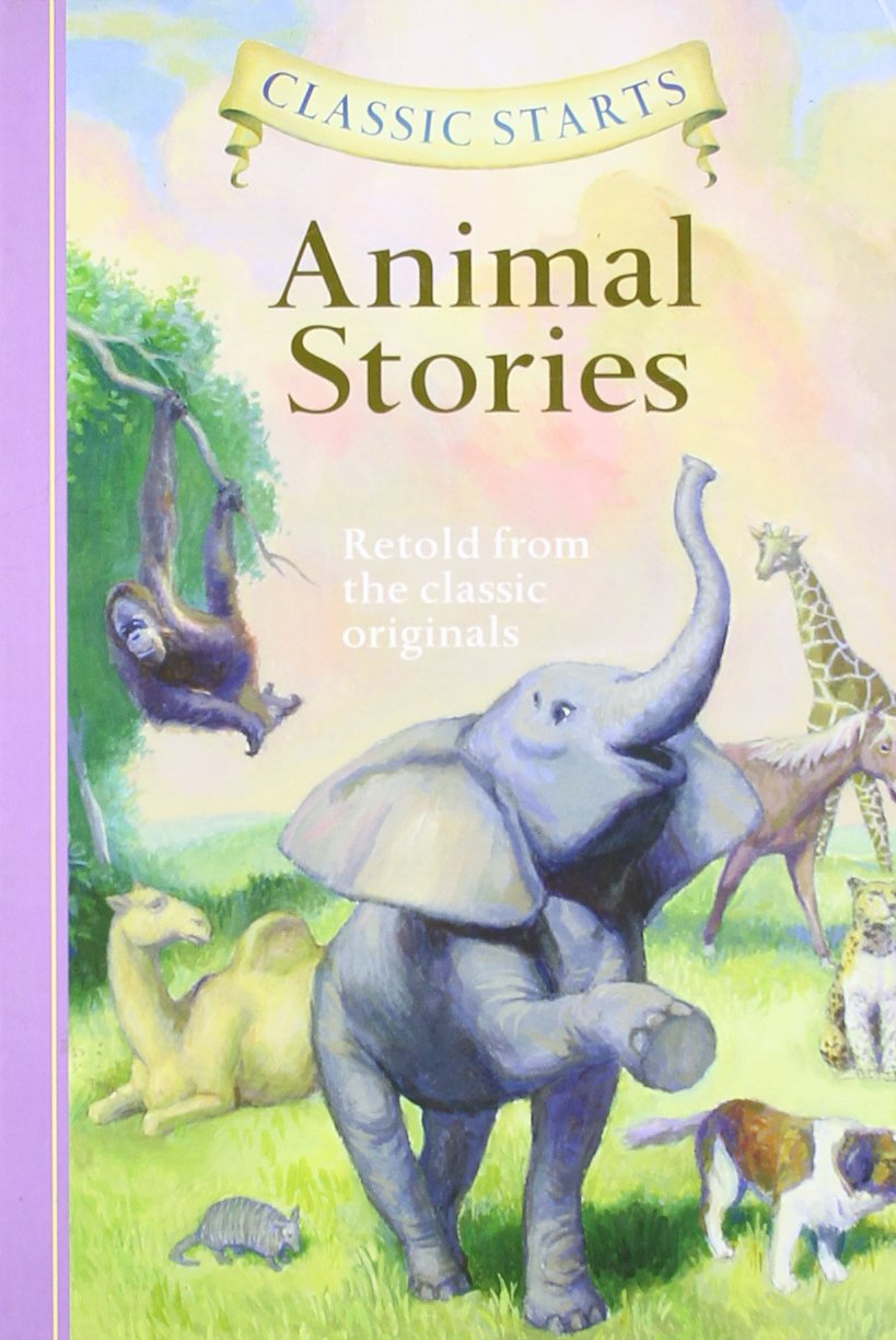 http://www.amazon.com/Classic-Starts%C2%99-Animal-Stories-Series/dp/1402766467/ref=pd_sim_b_14?ie=UTF8&refRID=15KQA19YV3EGKYQY7RWS