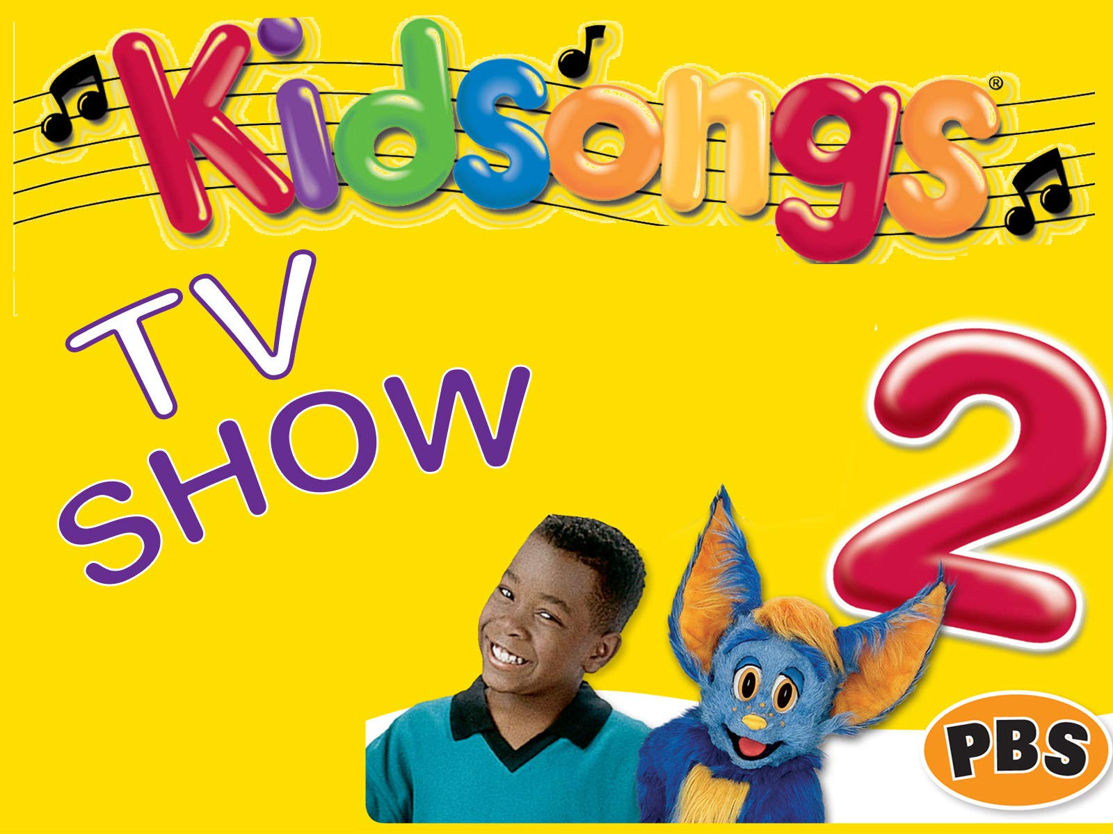 Kidsongs - Season 2